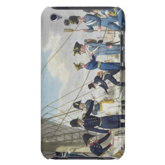 The new Imperial Royal Austrian Navy after the Nap Case-Mate iPod Touch Case