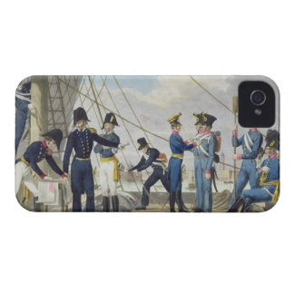 The new Imperial Royal Austrian Navy after the Nap iPhone 4 Case