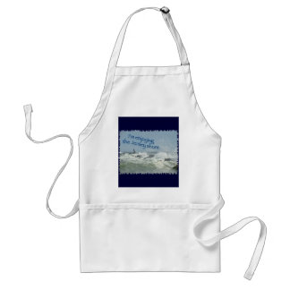 The New Jersey Shore Adult Apron