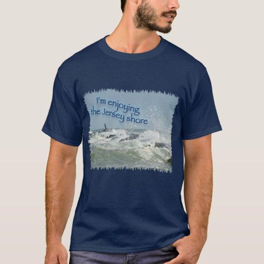 The New Jersey Shore T-Shirt