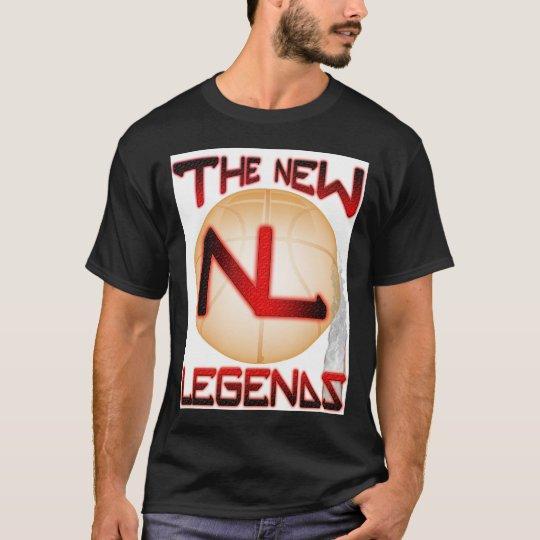The New Ledgends NL T-Shirt
