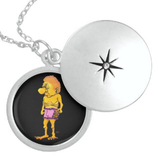 The new Men´s Fashion - is sooo HOT Locket Necklace