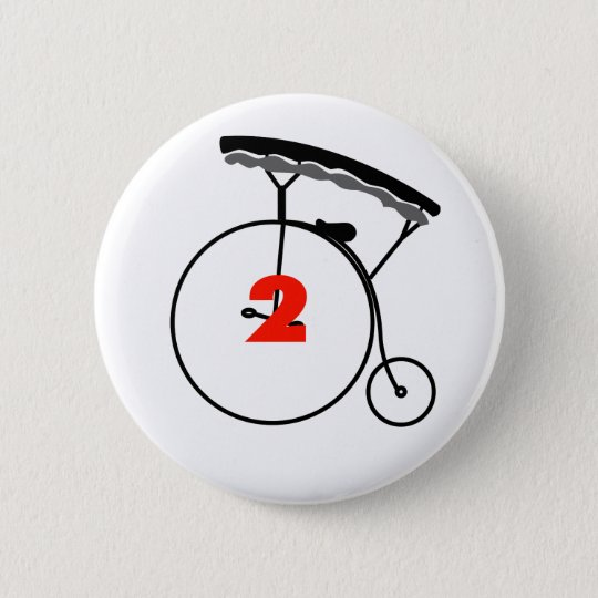 The New Number 2 Button