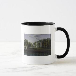 The new pavilion mug