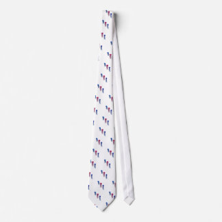 THE NEW PULSE NECK TIE
