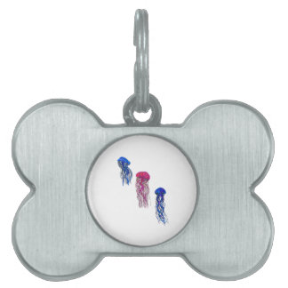 THE NEW PULSE PET ID TAG