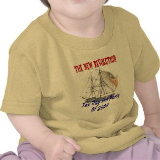 The New Revolution T-Shirt