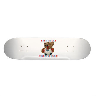 The-New-Soccer-MOM Skateboard Deck