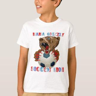 The-New-Soccer-MOM T-Shirt