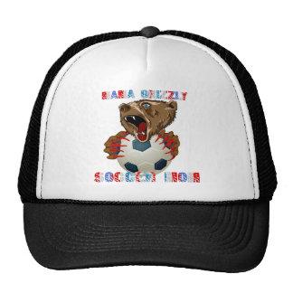 The-New-Soccer-MOM Trucker Hat
