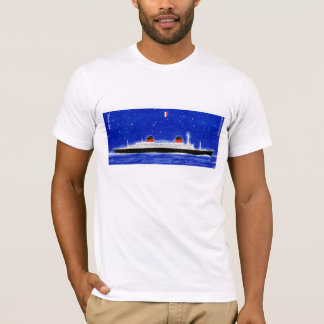 The New ss France T-Shirt