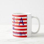 the New USSA NOBAMA Coffee Mug