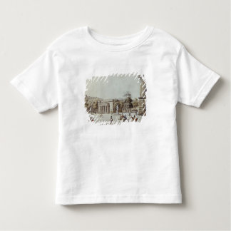 The new Watch House, next to the Armoury, Berlin Toddler T-shirt