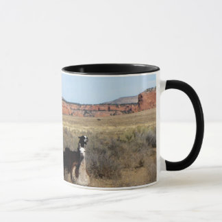"""The New West"" Mug"
