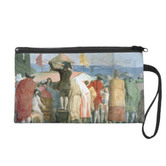The New World, 1791-97 (oil on canvas) (see also 2 Wristlet Purse