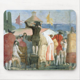 The New World, 1791-97 (oil on canvas) (see also 2 Mouse Pad