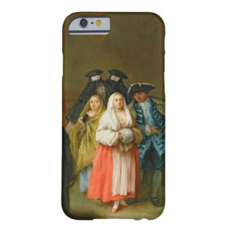 The `New World' Barely There iPhone 6 Case