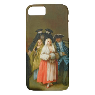The `New World' iPhone 8/7 Case