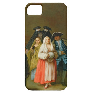 The `New World' iPhone SE/5/5s Case