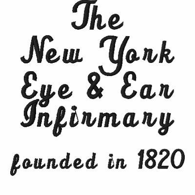 The, New York, Eye & Ear, Infirmary. Polo