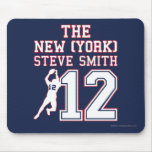 The New York Steve Smith Mouse Pad