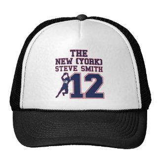 The New York Steve Smith Trucker Hat