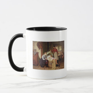 The Newborn Child Mug