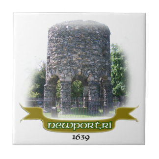 the newport tower ceramic tile