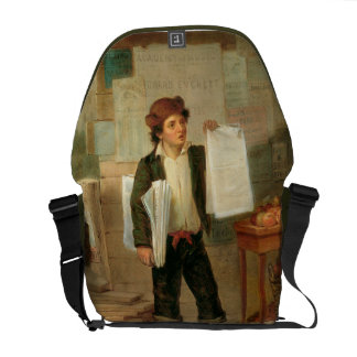 The Newsboy Courier Bag