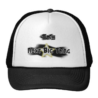 The Next Big Thing Trucker Hat