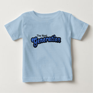 the next generation baby T-Shirt