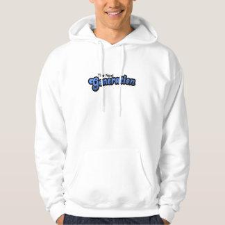 the next generation hoodie