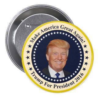 the next president pinback button