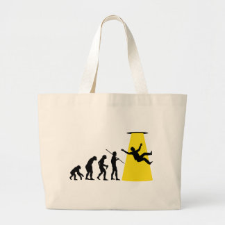 The Next Step Large Tote Bag