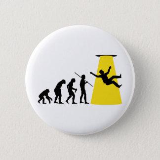 The Next Step Pinback Button