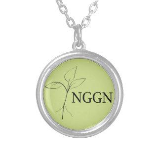 The NextGen Genealogy Network Necklace