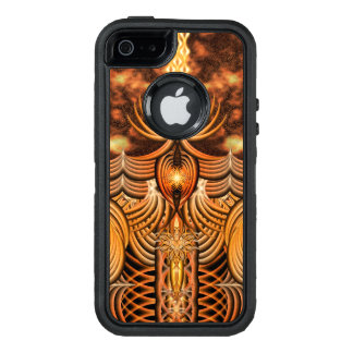 The Nexus OtterBox Defender iPhone Case