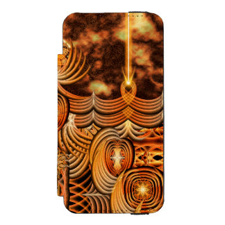The Nexus Wallet Case For iPhone SE/5/5s