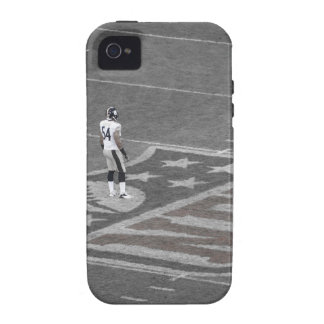 The NFL comes to Wembley London iPhone 4 Covers