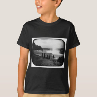 The Niagara Falls ~ 1853 T-Shirt