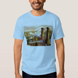 The Niagara Rail T Shirts