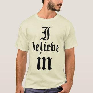 The Nicene T-Shirt
