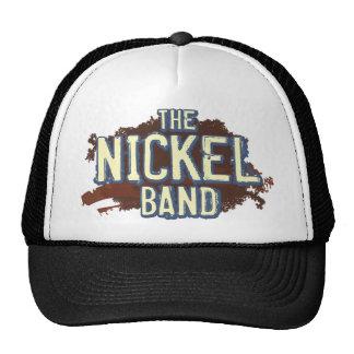 The Nickel Band Trucker Hats