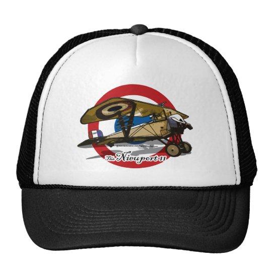 The Nieuport 11 Trucker Hat