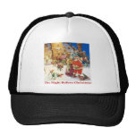 The Night Before Christmas at the North Pole Hat