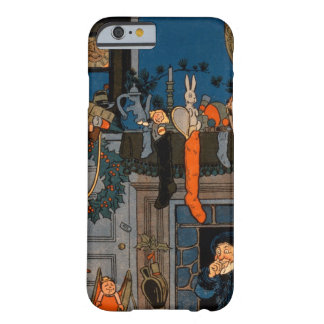 The Night Before Christmas by Denlow 1903 colou iPhone 6 Case
