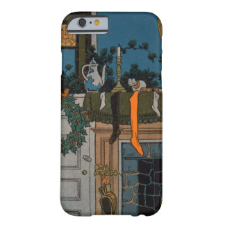 The Night Before Christmas by Denlow 1903 colour iPhone 6 Case