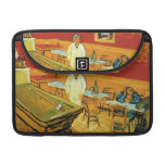 The Night Cafe by Vincent Van Gogh Sleeve For MacBooks