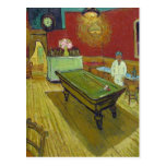 The Night Cafe - Van Gogh Post Cards