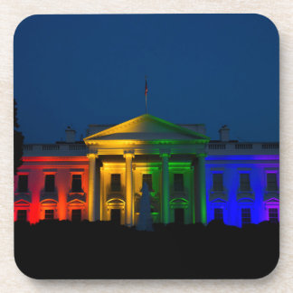 The Night Gay Marriage Became Legal in America Drink Coaster